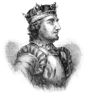 King Stephen of Blois