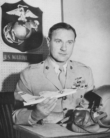 Lt. Col. William Rankin