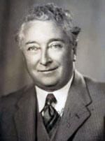PM Joseph Lyons