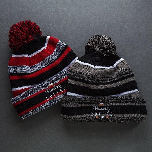 Warm Fuzzy Idaho Hats