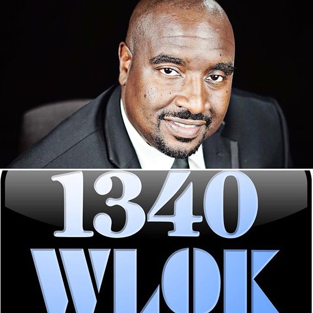 CHECK OUT our Director @itsjasonclark on 1340 WLOK AM Memphis, TN during the 8AM hour this morning!!