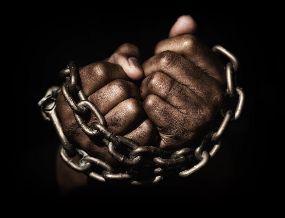 The End of Slavery -  High School Social Studies