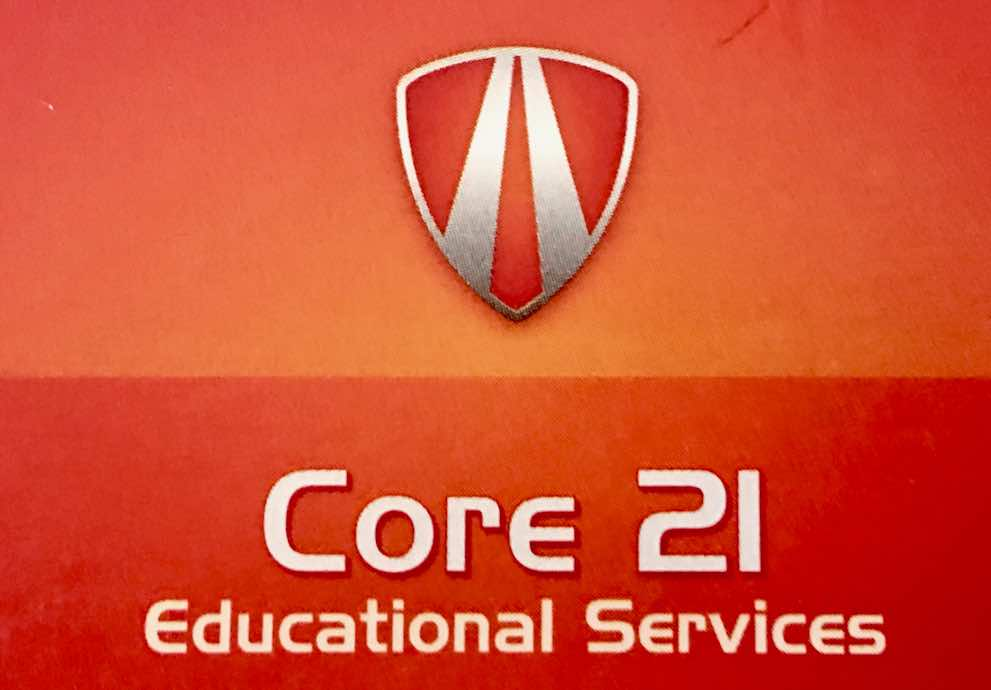 Core 21 Educational Services