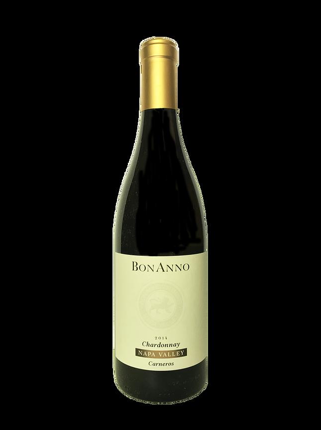 BonAnno Carneros Chardonnay