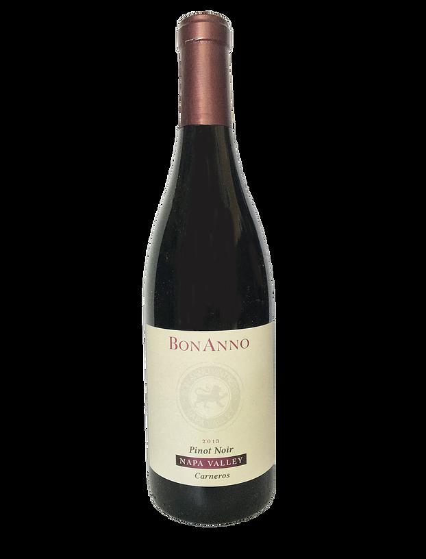 BonAnno Carneros Pinot Noir