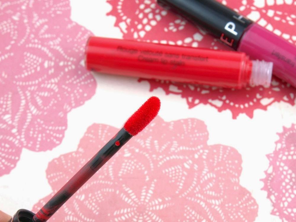 Sephora - Cream Lip Stain $14.00