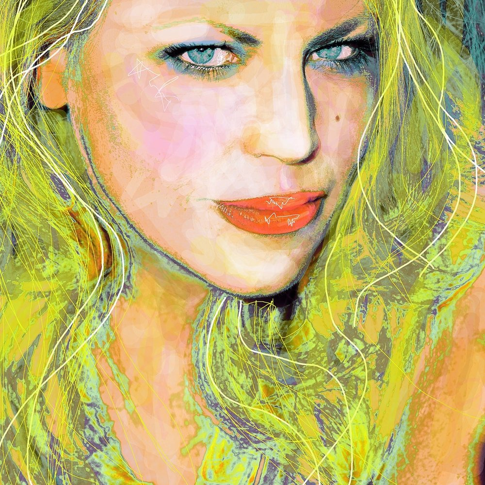 Painting by Olan:http://www.olanart.com/
