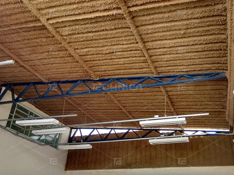 Centro de Distribuição dos Correios - Patos de Minas / MG