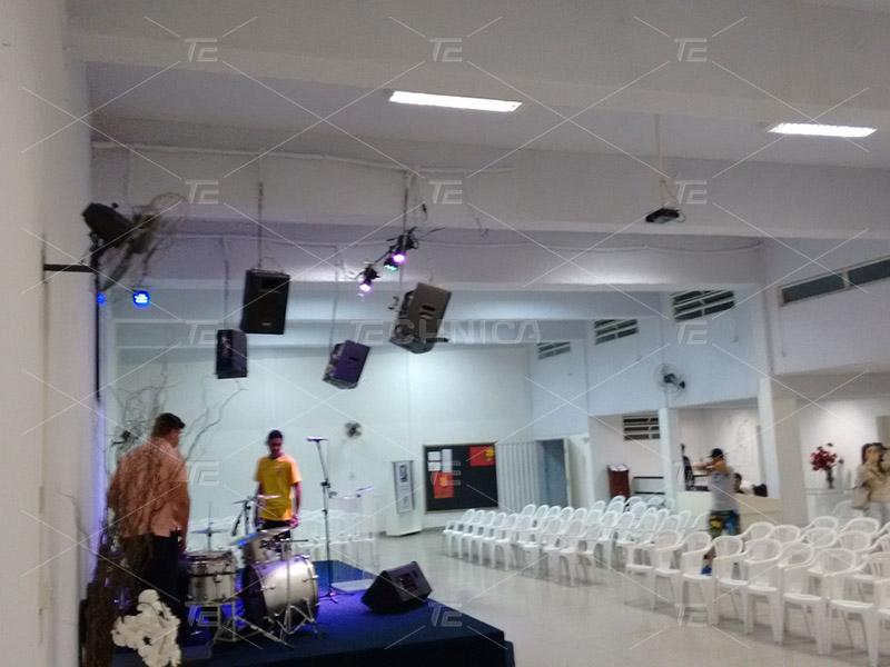 Igreja Batista da Redenção - Itabira / MG
