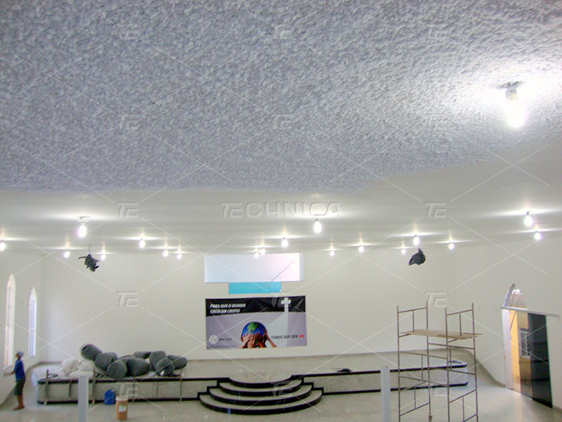 Igreja Batista de Cuparaque - Cuparaque / MG