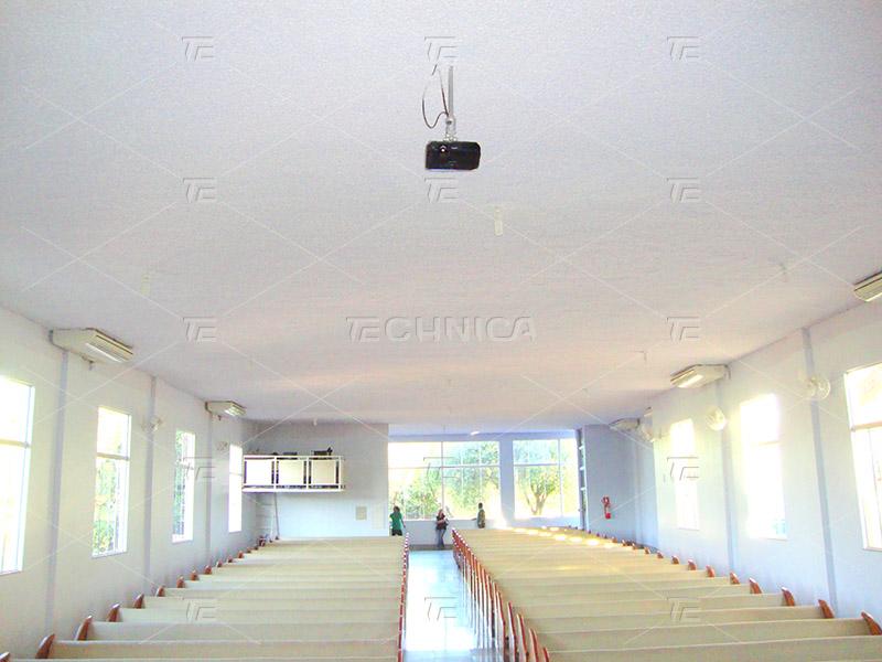 Igreja Batista El Shaday - Governador Valadares / MG