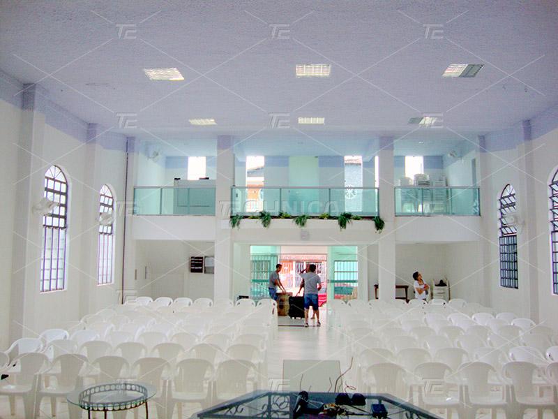 Igreja Metodista Nova Jerusalem - Governador Valadares / MG