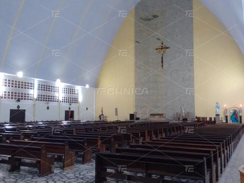Paroquia Nossa Senhora da Conceição - Rio de Janeiro / RJ