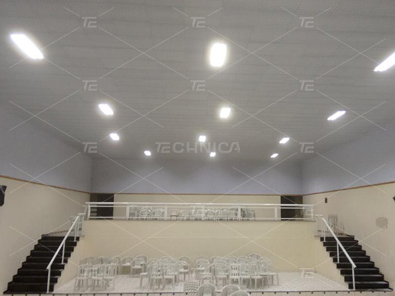 Salão de Eventos Paróquia Nossa Senhora da Conceição / RJ