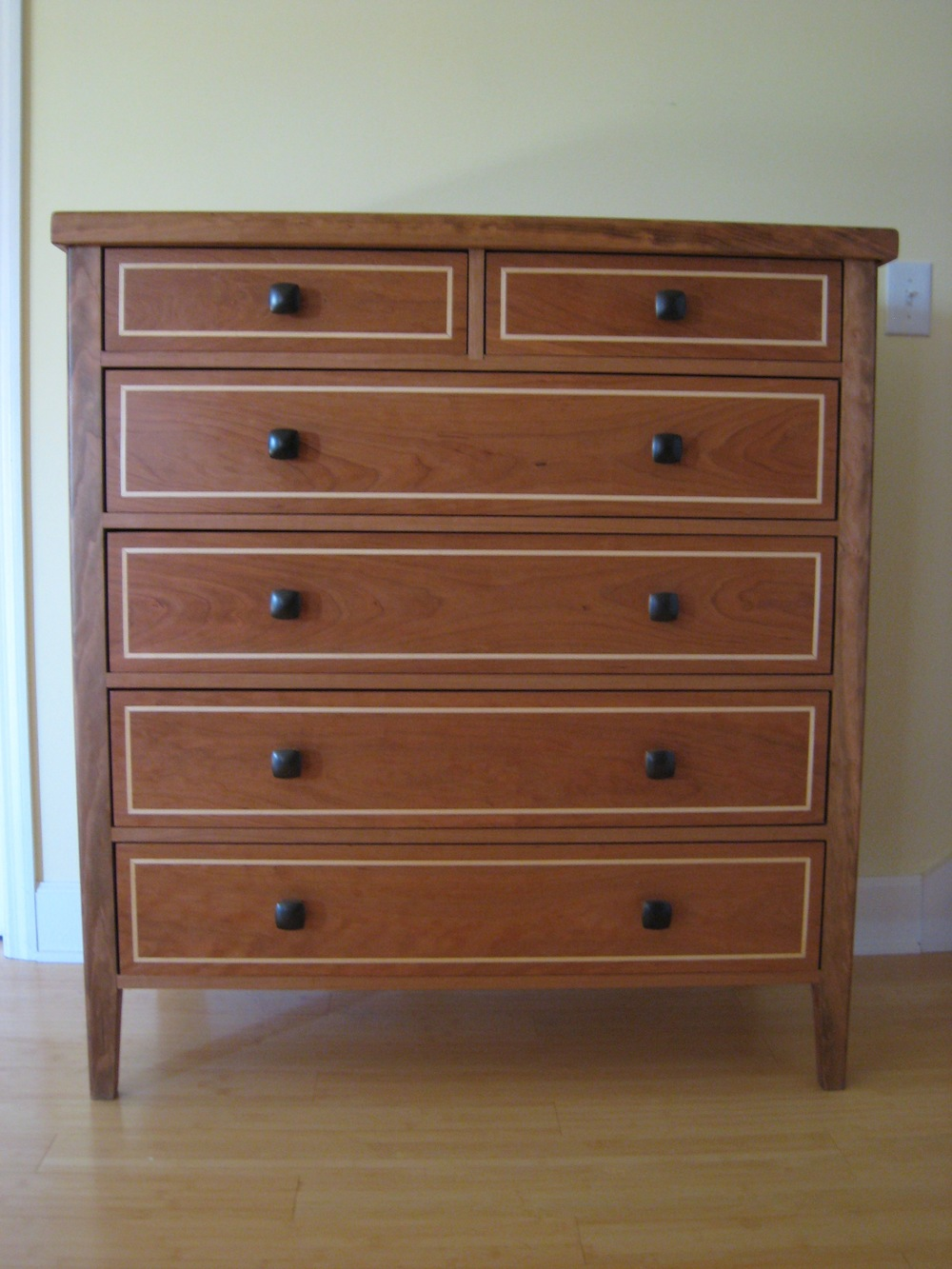 Custom Build Chest of Drawers