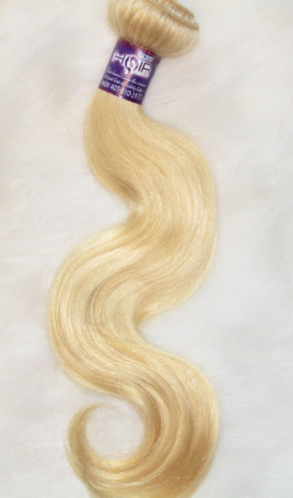 Blonde Bombshell - 613 HAIR