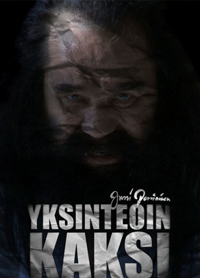 YKSINTEOIN KAKSI – GOING IT ALONE 2 Dir. Jussi Parviainen Jörn Donner Productions, Bufo Feature doc, 77min, 2011