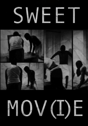 SWEET MOV(I)E    dir. Jan Ijäs   3min, 2010