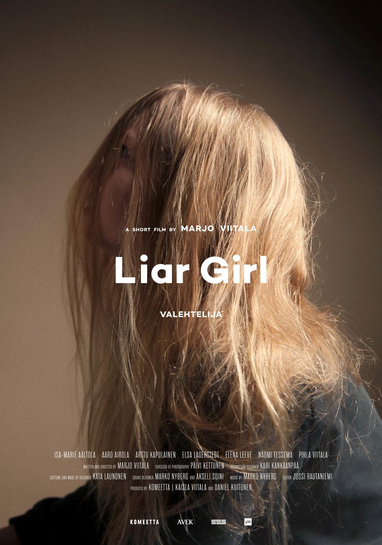 Liar girl dir. Marjo Viitala Komeetta / 15min / 2018