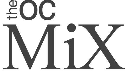 Copy of The OC Mix Logo