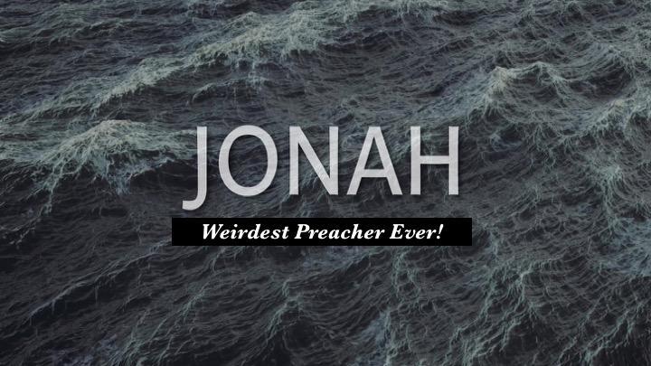 The Weirdest Preacher Ever