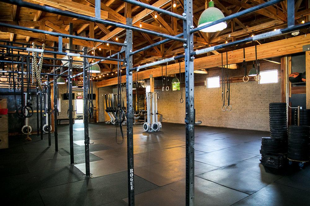 Litchfield Park CrossFit Classes