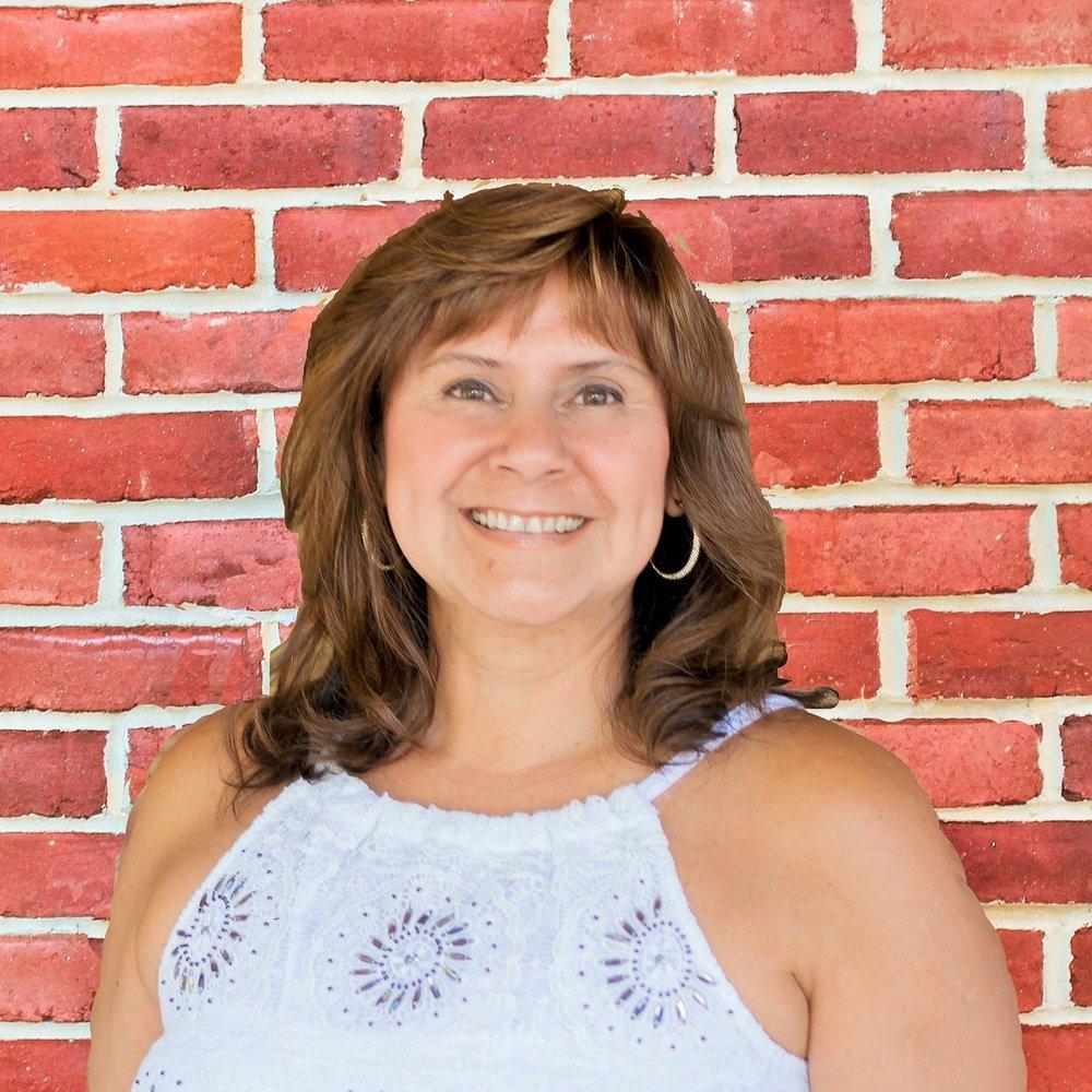 Marjorie Bailey   Pastor of Children