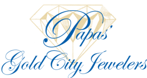 Papas' Gold City Jewelers