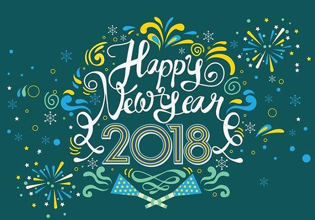 Happy New Year! #NewYears