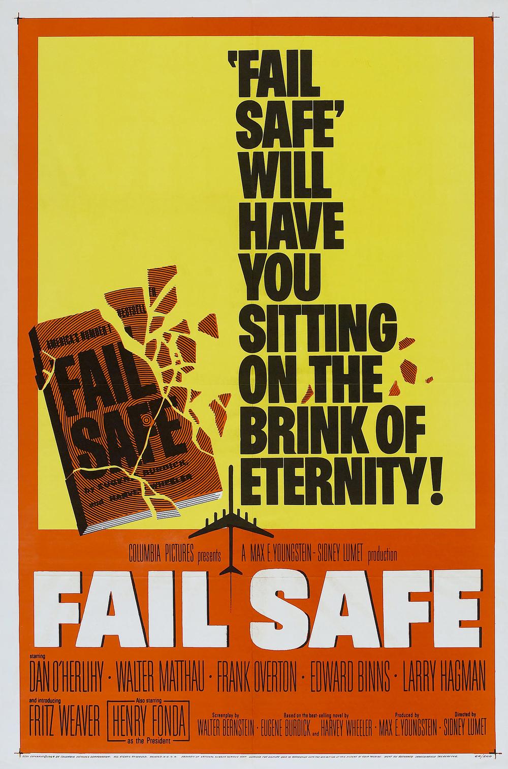 Poster - Fail-Safe_01.jpg