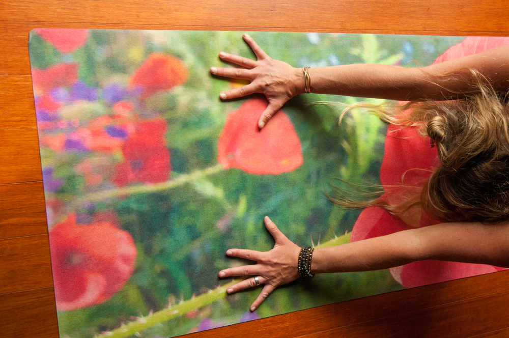 Mandy hands on Poppy Shines Bright Mat.jpg