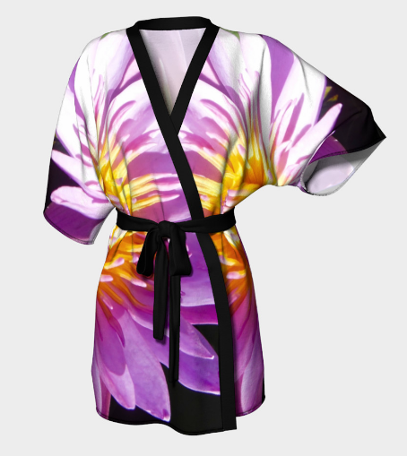 Kaci Kimono