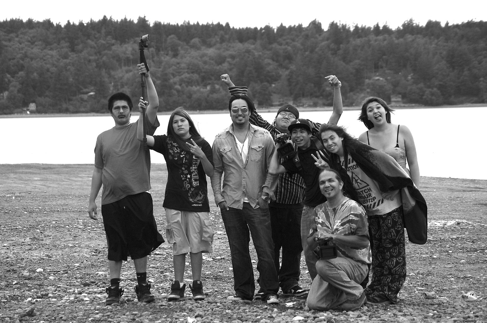 2012 Tribal Touring Program, Lummi Nation