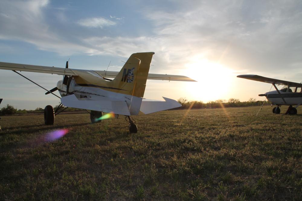 Maule Planes