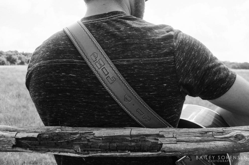 Musician/Artist Photography