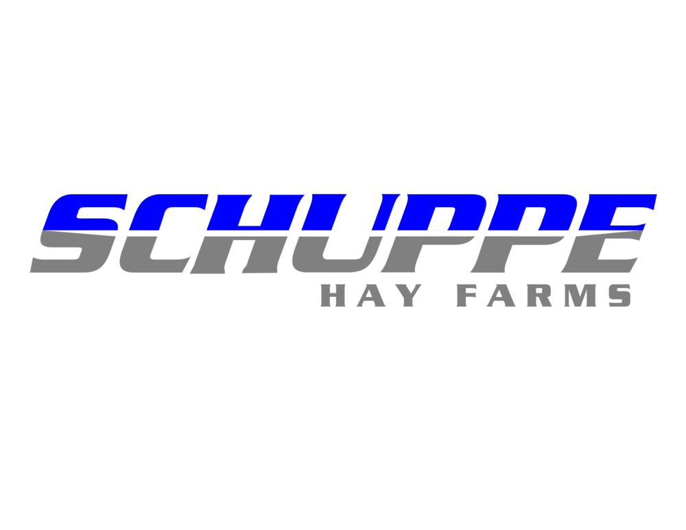 New Schuppe Farms Logo | O+F & Co.