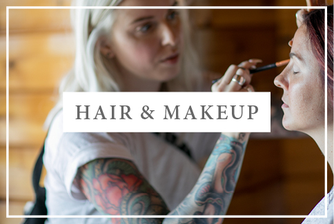 Wedding Hair & Makeup Stylists
