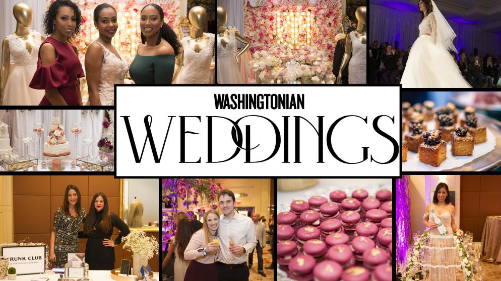 International Dating T Rose International Bridal Show Washington DC Metro Area 2019 Tickets, Sun, Jul 21, 2019
