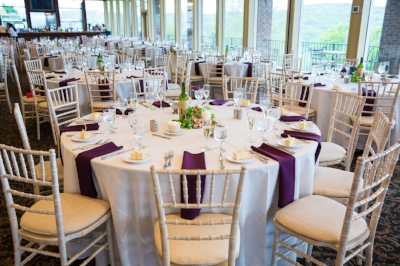 Hunt Valley Country Club, photo by Maria Linz Photography