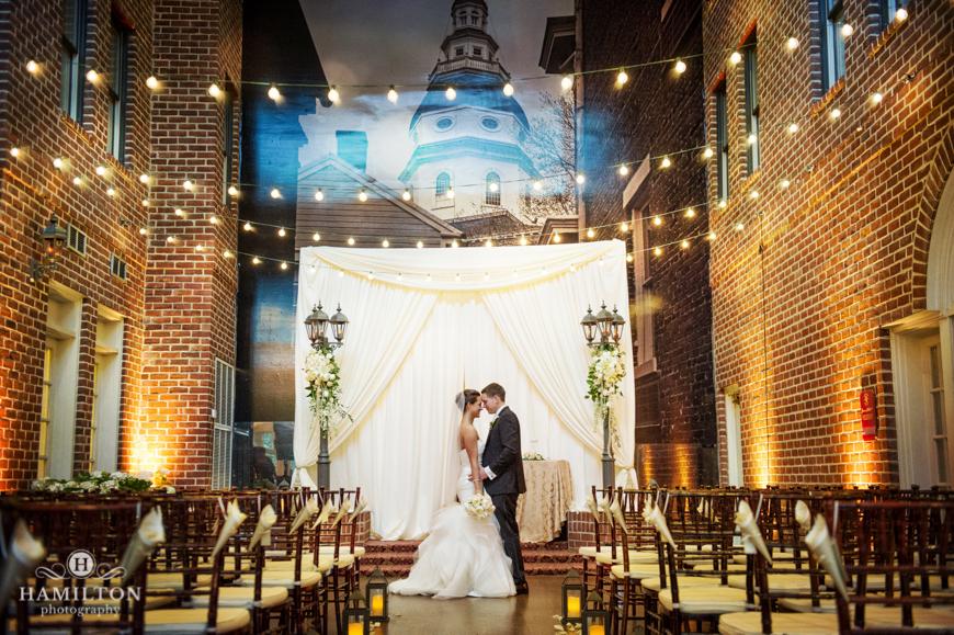 Historic Inns of Annapolis  -  Hamilton Photography