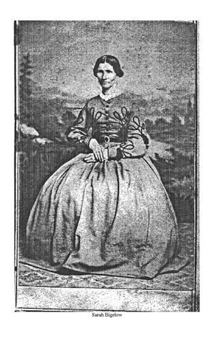 Sarah Cooper Harris
