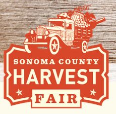 sonoma harvest fair
