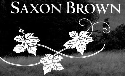 saxon brown