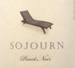 sojourn pinot