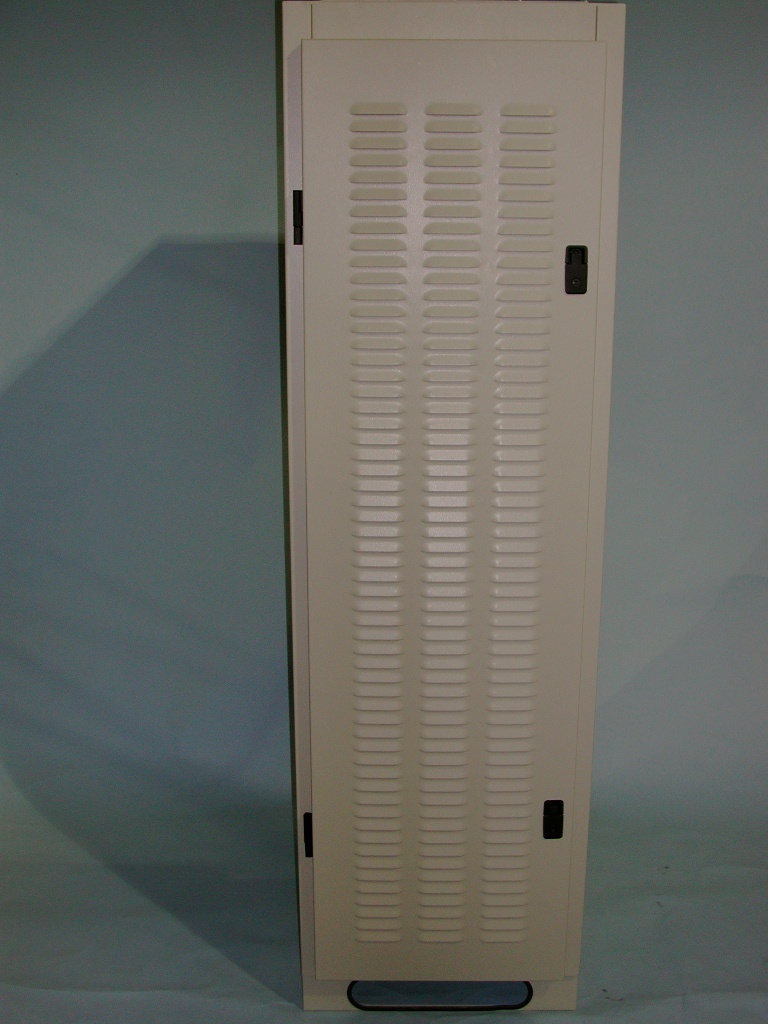 Shielded Enclosures Shielded Racks RFI Cabinets RFI Racks Hopewell Precision Hopewell Junction NY DSCN1452.JPG
