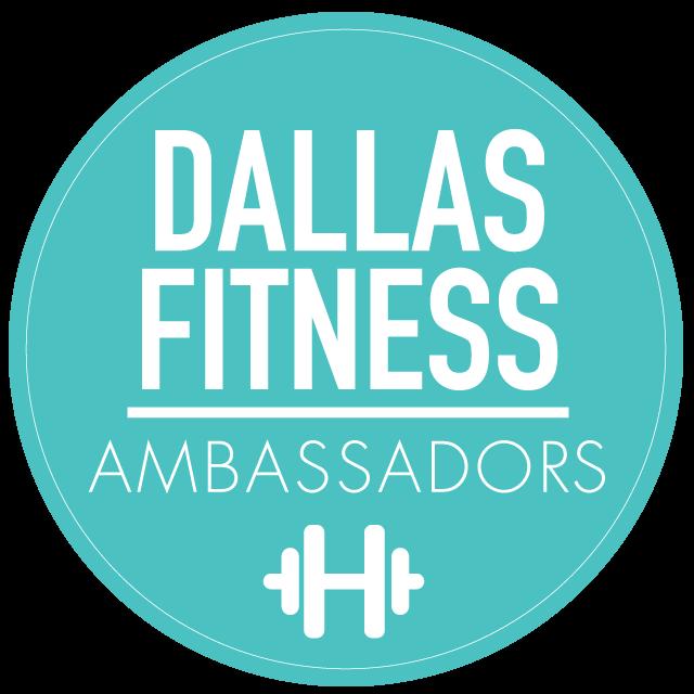 "Grab the badge: <div align=""center""><a href=""http://dallasfitnessambassadors.com"" title=""Dallas Fitness Ambassadors""><img src=""http://s13.postimg.org/5loaf8glz/Ambassador_Badge.png"" alt=""Dallas Fitness Ambassadors"" style=""border:none;"" /></a></div>"