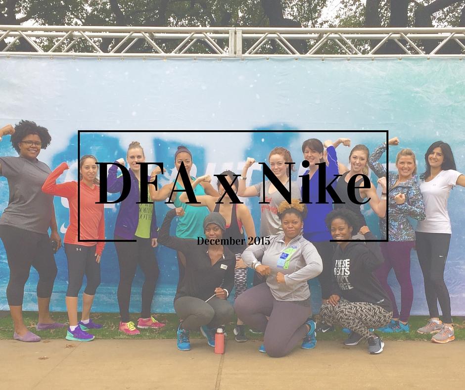 Nike Dallas Dec'15
