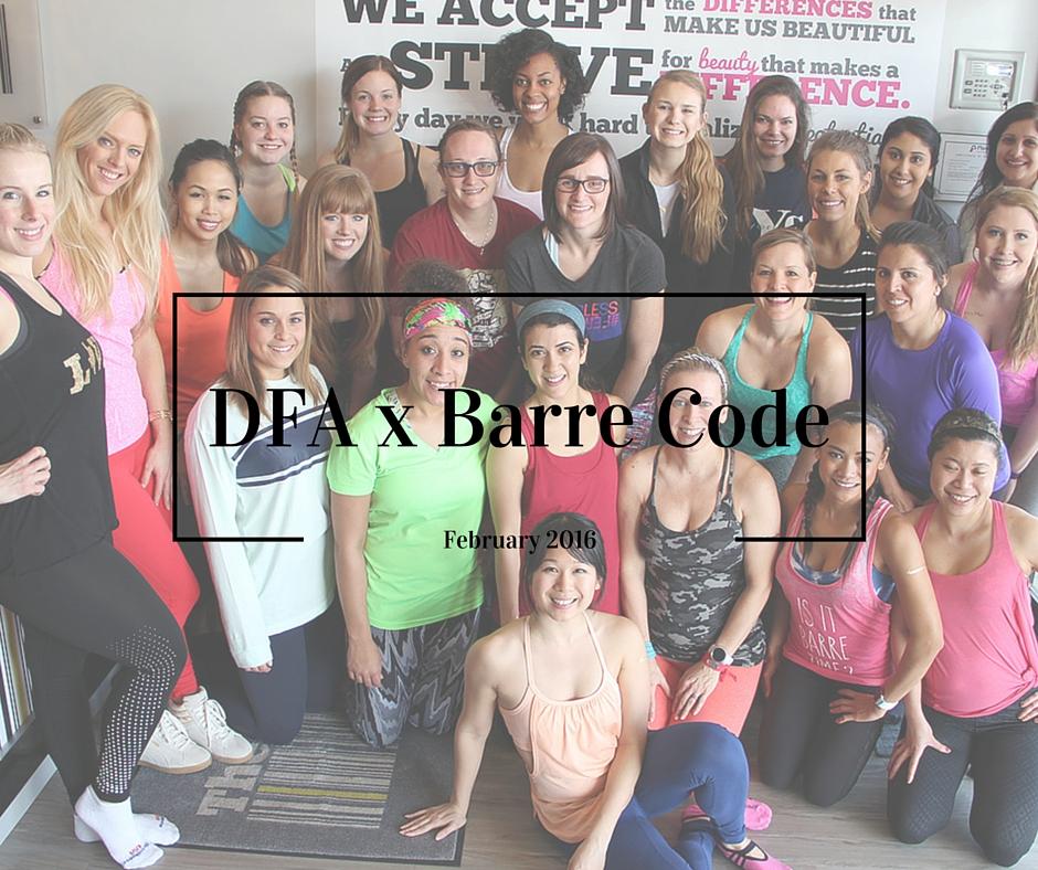 Barre Code Plano Feb'16