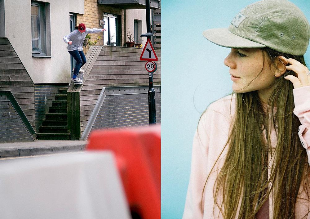 P:Sirus F Gahan /Lily Gould