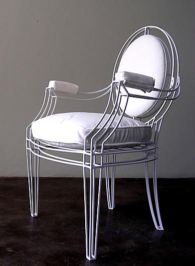 Chair by CASA MIDY